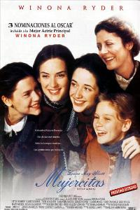 Little Women - 27 x 40 Movie Poster - Spanish Style A