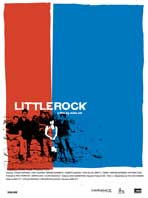 Littlerock - 43 x 62 Movie Poster - Bus Shelter Style A
