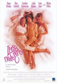 Live Nude Girls - 27 x 40 Movie Poster - Style A
