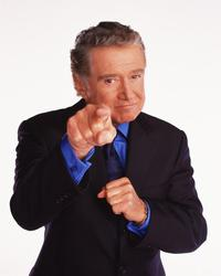 Live with Regis and Kathie Lee - 8 x 10 Color Photo #1