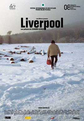 Liverpool - 27 x 40 Movie Poster - Spanish Style A