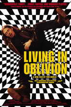 Living in Oblivion - 11 x 17 Movie Poster - Style A