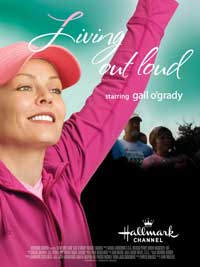 Living Out Loud - 27 x 40 Movie Poster - Style B