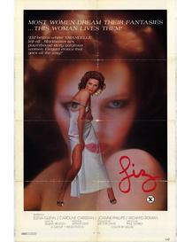 Liz - 27 x 40 Movie Poster - Style A