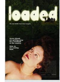 Loaded - 43 x 62 Movie Poster - Bus Shelter Style A