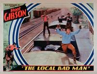 Local Bad Man - 11 x 14 Movie Poster - Style A