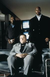 Lock, Stock and 2 Smoking Barrels - 8 x 10 Color Photo #2