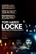 Locke - 11 x 17 Movie Poster - Style A
