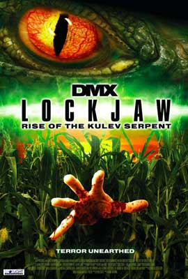 Lockjaw: Rise of the Kulev Serpent - 11 x 17 Movie Poster - Style A