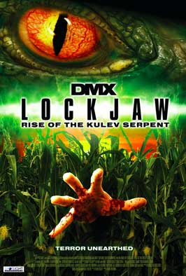 Lockjaw: Rise of the Kulev Serpent - 27 x 40 Movie Poster - Style A