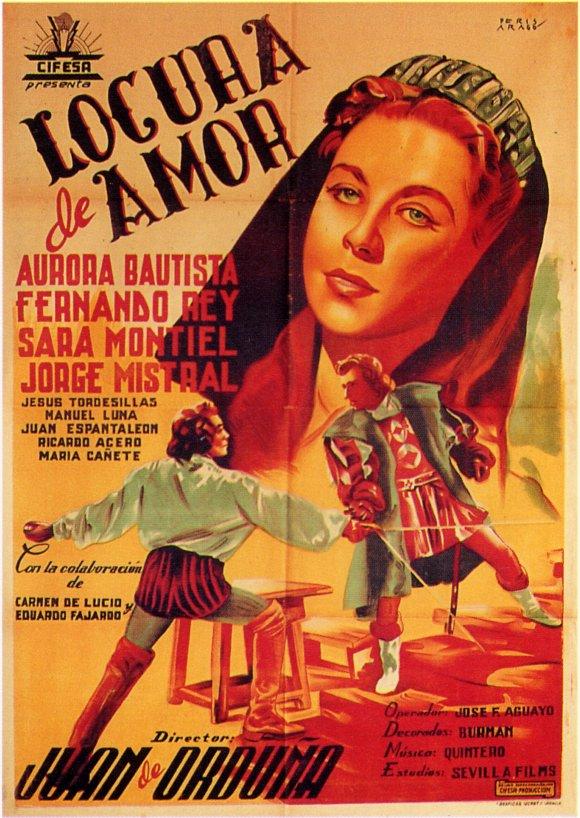 Locura de amor movie