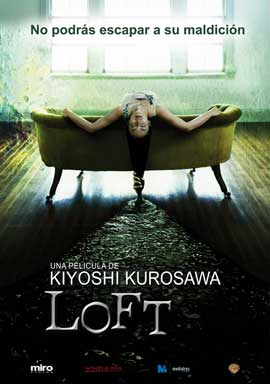 Loft - 27 x 40 Movie Poster - Spanish Style A