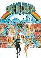 Logan's Run - 27 x 40 Movie Poster - French Style A
