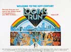 Logan's Run - 30 x 40 Movie Poster UK - Style B