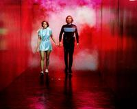 Logan's Run - 8 x 10 Color Photo #9