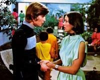 Logan's Run - 8 x 10 Color Photo #7
