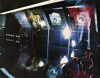 Logan's Run - 11 x 14 Movie Poster - Style D