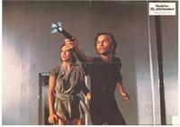 Logan's Run - 43 x 62 Movie Poster - Bus Shelter Style E