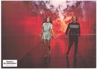 Logan's Run - 43 x 62 Movie Poster - Bus Shelter Style F