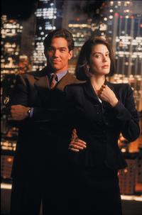 Lois and Clark: The New Adventures of Superman - 8 x 10 Color Photo #9