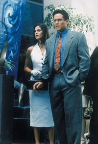 Lois and Clark: The New Adventures of Superman - 8 x 10 Color Photo #17
