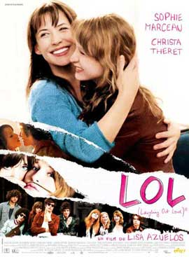 LOL - 11 x 17 Movie Poster - French Style A