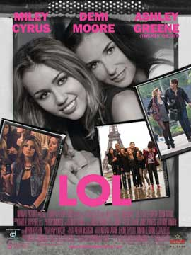 LOL - 11 x 17 Movie Poster - Style A