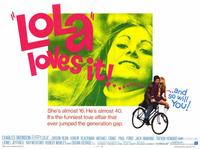 Lola - 11 x 14 Movie Poster - Style A