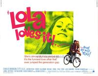 Lola - 22 x 28 Movie Poster - Half Sheet Style A