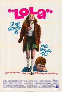 Lola - 27 x 40 Movie Poster - Style A