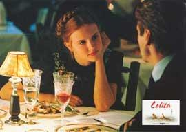 Lolita - 11 x 14 Poster German Style M