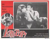 Lollipop - 11 x 14 Movie Poster - Style D