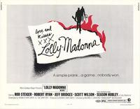 Lolly-Madonna - 11 x 14 Movie Poster - Style A