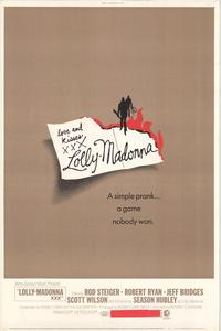 Lolly-Madonna - 27 x 40 Movie Poster - Style A