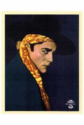 Lon Chaney - 27 x 40 Movie Poster - Style A