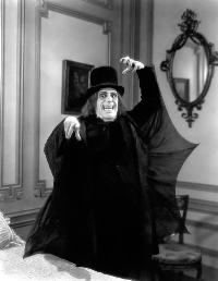 London After Midnight - 8 x 10 B&W Photo #3