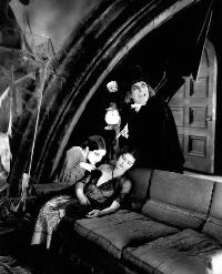 London After Midnight - 8 x 10 B&W Photo #4
