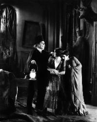 London After Midnight - 8 x 10 B&W Photo #6