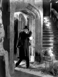 London After Midnight - 8 x 10 B&W Photo #7