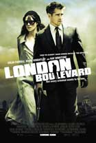 London Boulevard - 43 x 62 Movie Poster - Bus Shelter Style A