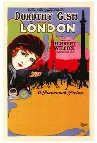 London - 27 x 40 Movie Poster - Style A