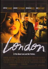 London - 43 x 62 Movie Poster - Bus Shelter Style A