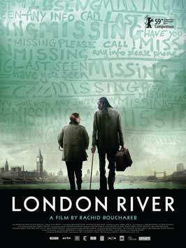 London River - 27 x 40 Movie Poster - Style A