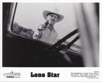 Lone Star - 8 x 10 B&W Photo #1