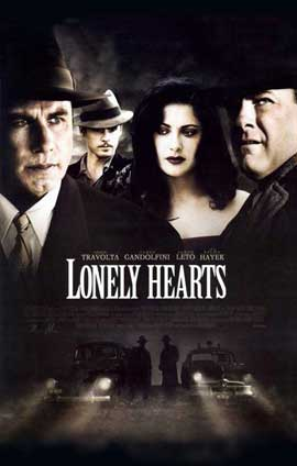 Lonely Hearts - 11 x 17 Movie Poster - Style B