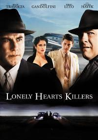 Lonely Hearts - 11 x 17 Movie Poster - Style C
