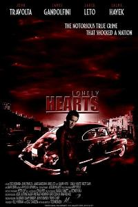 Lonely Hearts - 11 x 17 Movie Poster - Style D