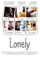 Lonely - 43 x 62 Movie Poster - Bus Shelter Style A