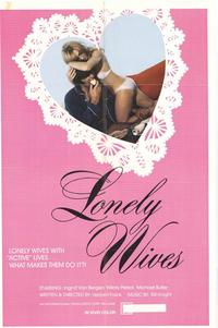 Lonely Wives - 11 x 17 Movie Poster - Style A