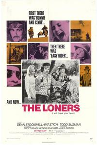 Loners - 27 x 40 Movie Poster - Style A